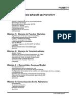 curso pic16F877program