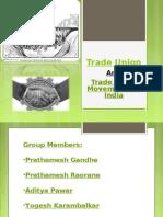 Trade Union(1)