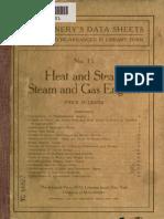 Heat Steam Steam Ga 00 New y Rich