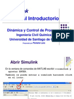 Simulink Tutorial Introductorio