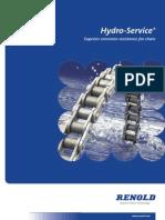 Renold Hydro-Service Eng 0709