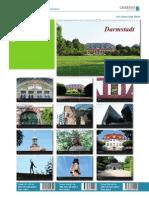 Der Darmstadt-Kalender 2014
