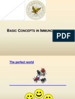 1 Basic Concepts in Immunology