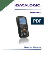 Memor User Manual