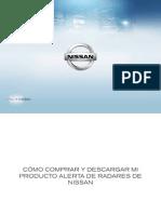 Nissan Manual Es