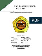 Laporan Plc Dol 2003
