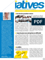 Initiatives Newsletter Juin 2012 Fr