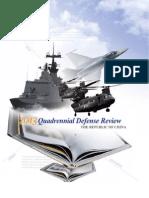 2013QDR-en Quadriennal Defense Perspectives 2013