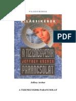 A Tizenegyedik Parancsolat - Jeffrey Archer.pdf