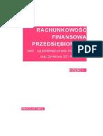 Kazimierz Sawicki - Rachunkowość finansowa przedsiębiorstw według polskiego prawa bilansowego oraz Dyrektyw UE i MSR MSSF - część I.pdf