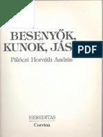 Paloczi Horváth András