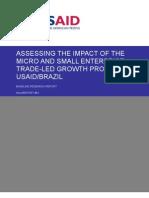 mR 61 - DAI Brazil Impact Assessment