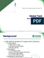 Layout Optical Port