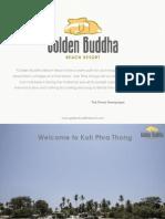 Golden Buddha - Beach Resort