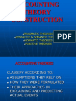 Accounting Theory Construction1-4