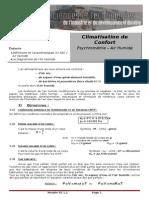 EE 1 3 Psychrometrie