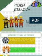 auditoria administrativa grupal