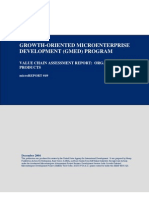 mR 49 - GMED Value Chain Assessment Report