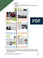 Tutorial Membuat Buletin Harian Menggunakan MS Word 2007
