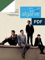 Agenda Algarve