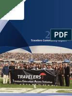 CA Annual Report