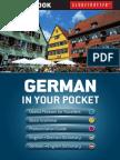 Globetrotter German in your Pocket Phrase Book