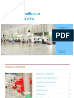 Vietnam Healthcare Sector Overview Aug 2012 by Stoxplus Research