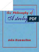 John Hammelton - The Philosophy of Astrology