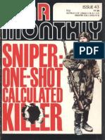 (1977) War Monthly, Issue No.43