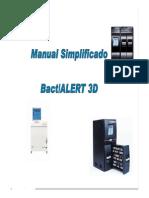 Manual Simplificado BTA 3D