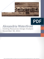 Existing Waterfront Resources Design Analysis(2) (1)