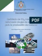 Tesis_ JM Bermúdez_ Reciclado de CO2