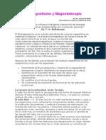 Biomagnetismo Y Magnetoterapia En Cordoba Argentina.doc