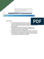 Cosina Solucion Actividad Foro 1