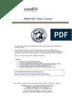 Documentation Serveur HF