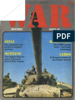 (1978) War Monthly, Issue No.49
