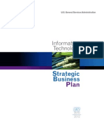 Strategicplan Sample