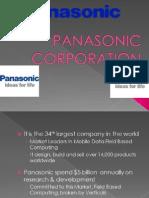 Panasonic Ppt