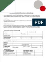 Amendment Module Change Request Form-3