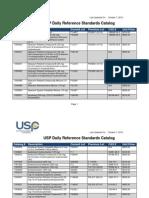 USP Dailycatalog