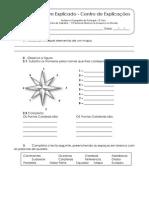 1.1.1 Ficha de Trabalho - A Península Ibérica na Europa e no mundo (4)