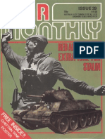 (1977) War Monthly, Issue No.39