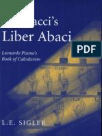 0387407375Fibonacci s Liber AbaciB