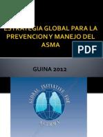 GUINA 2012