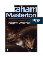 (Graham Masterton) Night Warriors