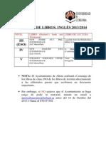 LISTADO DE LIBROS UCOIDIOMAS 13-14.pdf