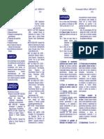 IGS-Instalacao GM Termoplasticas - Recomendacao - Texto
