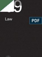 UBC Press Law Catalogue 2009-10