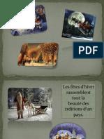 Proiect Franceza