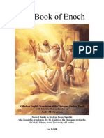 Book - The Biblical Book of 1 Enoch, Translated by Michael Knibb